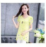 (Pre Order ETA 14/2) JYS Fashion: Korean Style Lace Top Collection 63  8740-Yellow