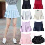 (Pre Order ETA 14/2) JYS Fashion: Korean Style Pleated Skirt Collection 87 7873