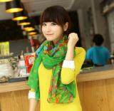 JYS Fashion : Korean Style Scarf Collection 67 JYS 001