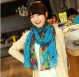 JYS Fashion : Korean Style Scarf Collection 67 JYS 002