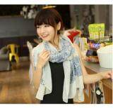 JYS Fashion : Korean Style Scarf Collection 67 JYS 003