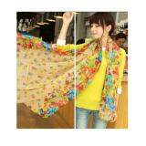 JYS Fashion : Korean Style Scarf Collection 67 JYS 004
