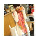 JYS Fashion : Korean Style Scarf Collection 67 JYS 006