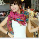 JYS Fashion : Korean Style Scarf Collection 67 JYS 012