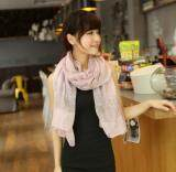 JYS Fashion : Korean Style Scarf Collection 67 JYS 017