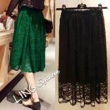(Pre Order ETA 14/2) JYS Fashion: Korean Style Skirt Collection 80  20135