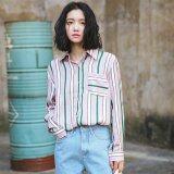 (Pre Order ETA 14/2) JYS Fashion: Korean Style Top / Blouse Collection 85  4136-Blue