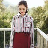 (Pre Order ETA 14/2) JYS Fashion: Korean Style Top / Blouse Collection 85  4136-Pink