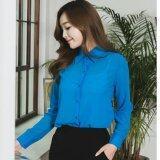(Pre Order ETA 14/2) JYS Fashion: Korean Style Top / Blouse Collection 85  8874-Sky Blue