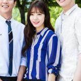 (Pre Order ETA 14/2) JYS Fashion: Korean Style Top / Dress Collection 76 5605-Blue