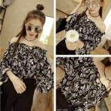 (Pre Order ETA 14/2) JYS Fashion: Korean Style Top / Dress Collection 76 5819-Black