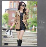 (Pre Order ETA 14/2) JYS Fashion: Korean Style Windbreaker Collection 88  1361-Beige