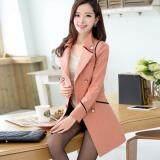 (Pre Order ETA 14/2) JYS Fashion: Korean Style Windbreaker Collection 88  6677-Pink