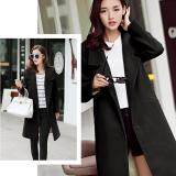 (Pre Order ETA 14/2) JYS Fashion Korean Style Women Winter Jacket and Winter Coat Collection 185-6127-Black