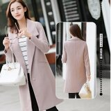 (Pre Order ETA 14/2) JYS Fashion Korean Style Women Winter Jacket and Winter Coat Collection 185-6127-Pale Pinkish