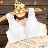 JYS Fashion: Shirt Bra Collection 27 372-White