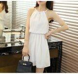 JYS Fashion: Stylish Midi Dress Collection 13  5216- White