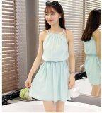 JYS Fashion: Stylish Midi Dress Collection 13  5216- Blue
