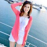 (Pre Order ETA 14/2) JYS Fashion Women Cardigan Collection 92 8629-Light Pink