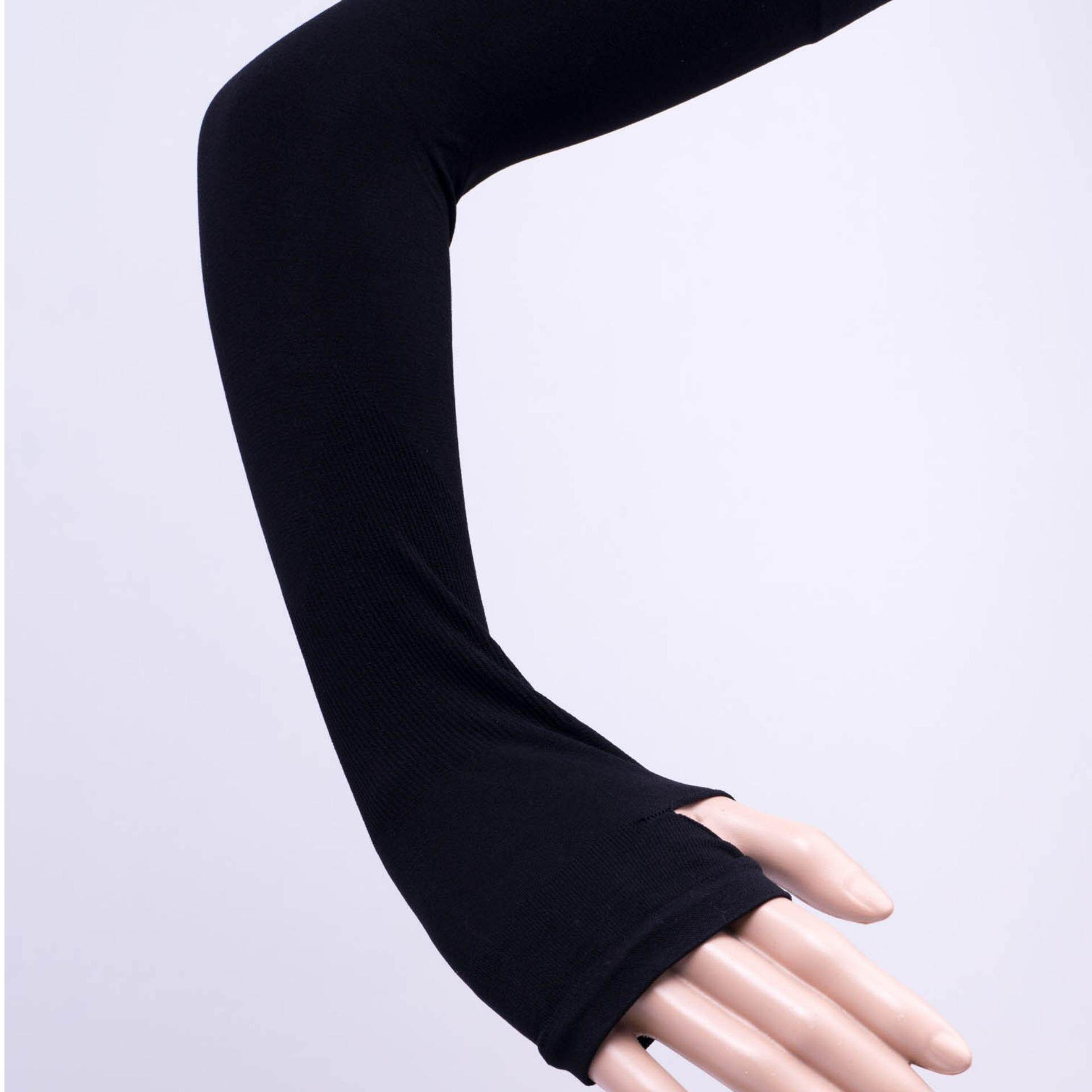 Women`s Handsock With Finger LET`S SLIM - 2 Pairs
