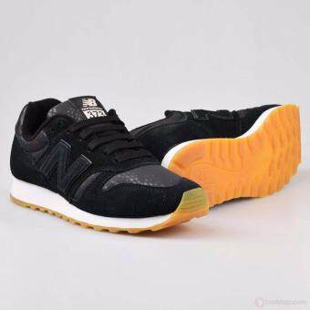 New Balance Women's 373 - Black