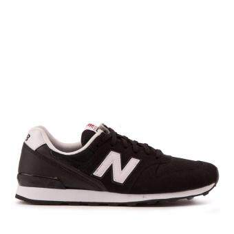 New Balance Women's 996 - Black/White