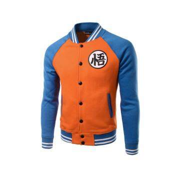 (New) Jacket Dragon Ball