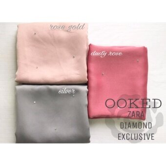 Ooked Couture Shawl Zara Exclusive
