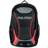 Poly-Pac PB1749 18 Inch GLOW in Dark Sporty Backpack