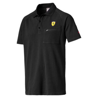 Harga Puma SF Men's Polo
