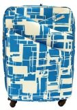 Summit 20 inch ULTRA LIGHTWEIGHT Suitcase Trolley (ME1314 Blue)