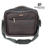 Waterpolo Hard-side Document Bag -WD9406 Grey