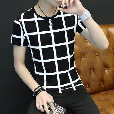 JYS Fashion Korean Style Men T Shirt Collection - 5341