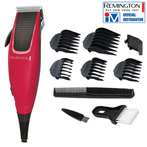 REMINGTON Apprentice Hair Clipper HC5018