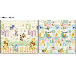 Disney: PE Lite Mat - The Cute Little One