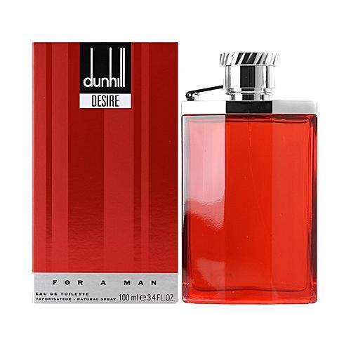 Dunhill Desire Red Perfume For Men 100ml (Long Lasting Refreshing Fragrance) Super Fast Delivery