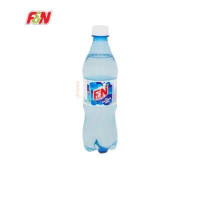F&N Ice Cream Soda 500ml