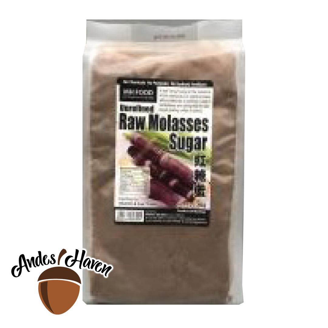 【MH Food】Unrefined Raw Molasses Sugar