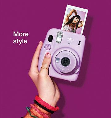 Fujifilm Instax Mini 11 Instant Camera