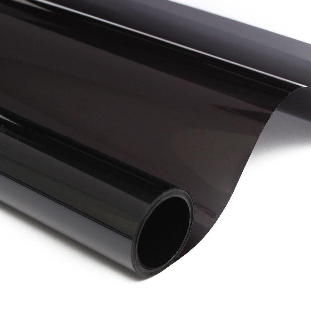 Exterior Car Care - ULTRA LIMO BLACK 1% CAR WINDOW TINT 6Mx50CM FILM TINTING
