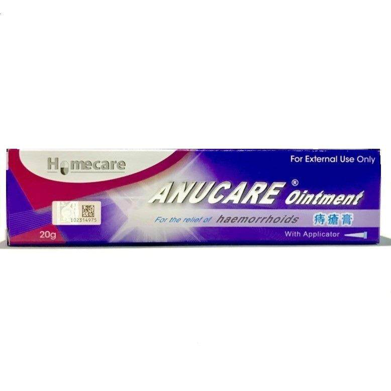 ANUCARE OINTMENT 20G