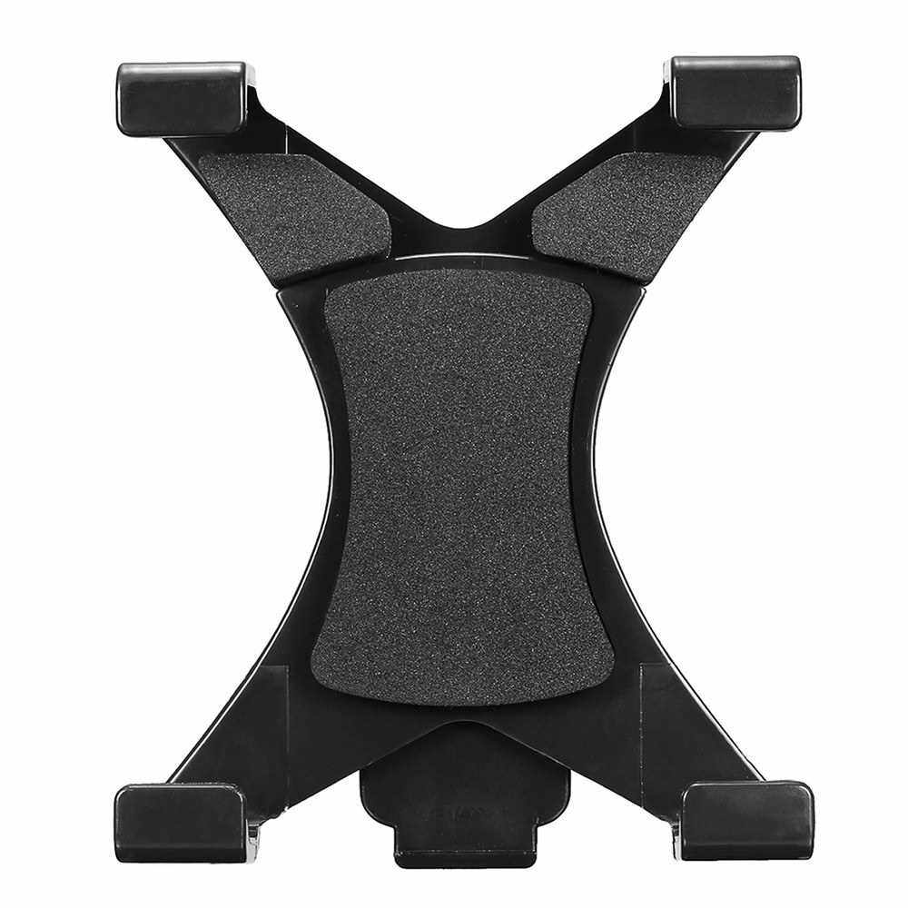 Best Selling Car Seat Headrest Phone Holder 360 Rotating Adjustable Dual Mount for Phone Flat Computer (Standard)