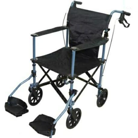 Easy go Wheelchair
