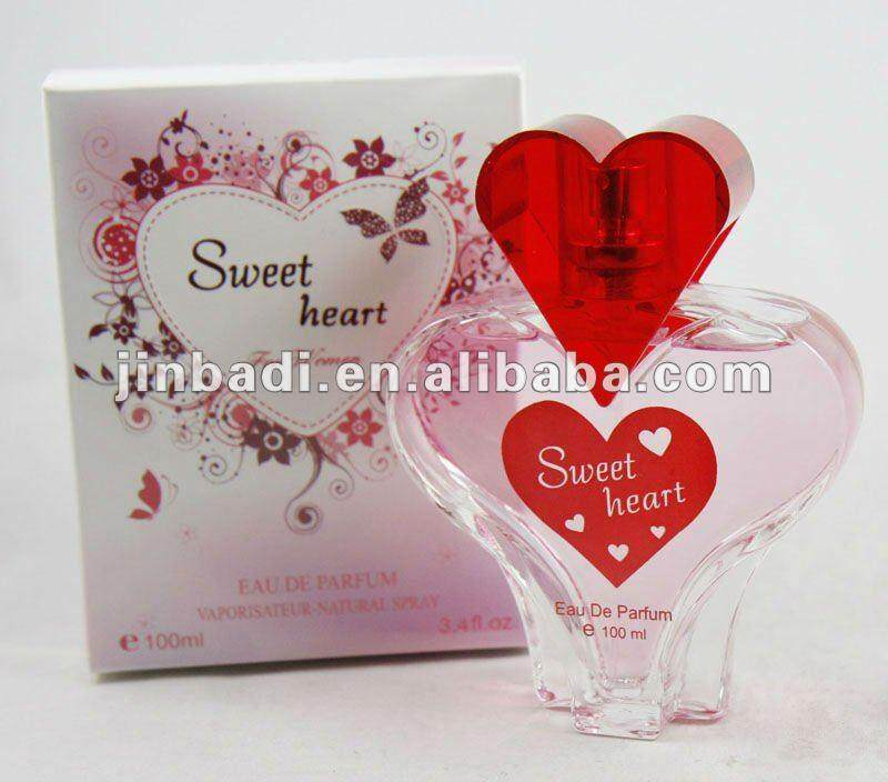SWEET HEART PERFUME FOR WOMEN 100ML