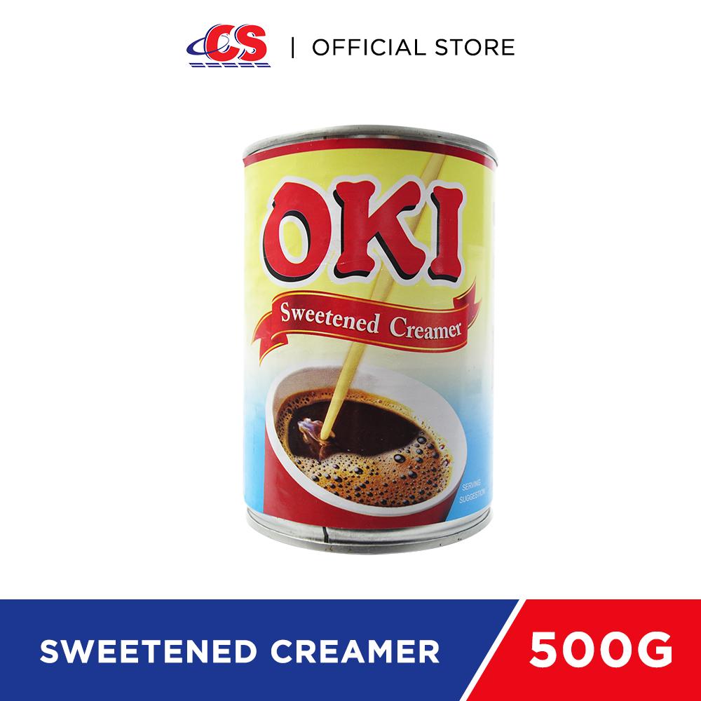 OKI Sweetened Creamer 500g