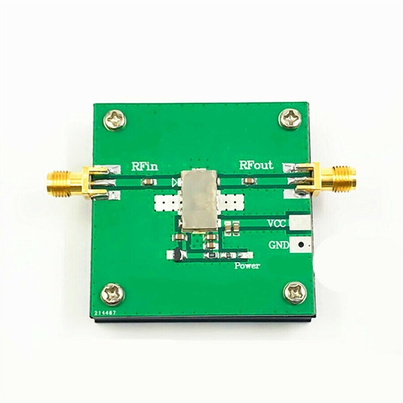 1 PIECE(s) 4.0W 30dB 915MHz RF Power Amplifier SMA Female Connector 890MHz to 960MHz