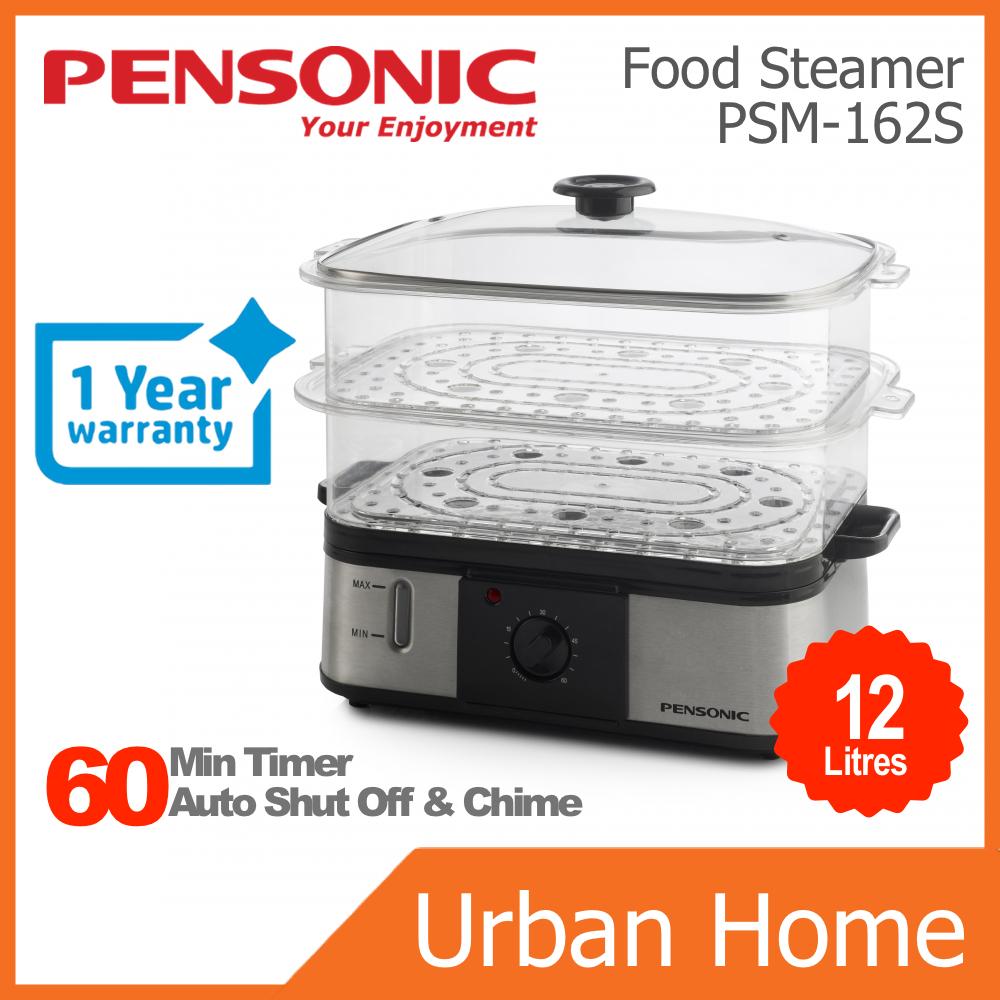 PENSONIC 12L Food Steamer (PSM-162S/PSM162S)
