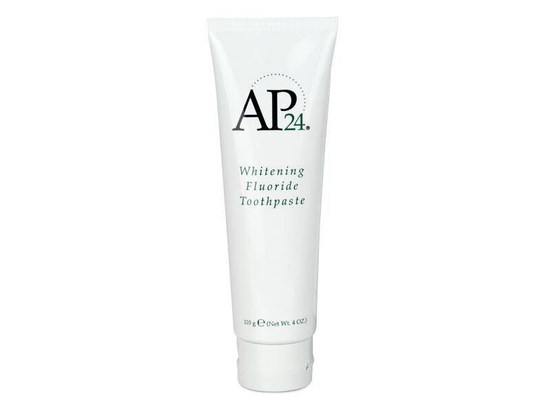 Bestseller AP24 Whitening Fluorite Toothpaste Anti Plaque