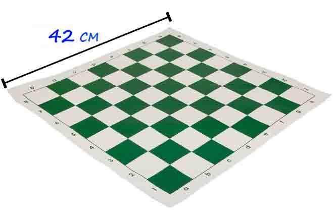 42 CM X 42 CM Chess Board
