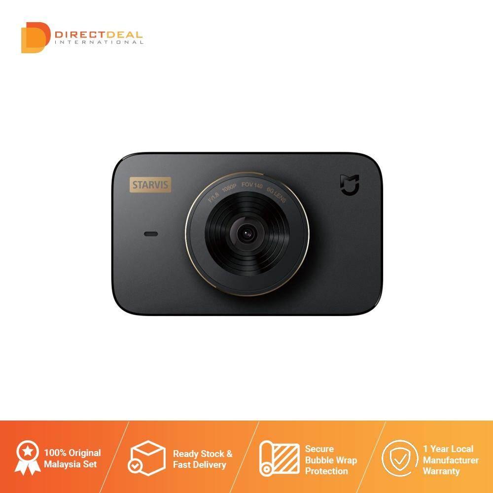 Xiaomi Mi Dash Cam 1S - Mi MY warranty